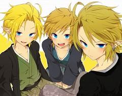 Zelda no Densetsu