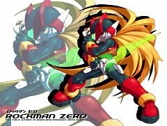 Zero (Megaman Zero)