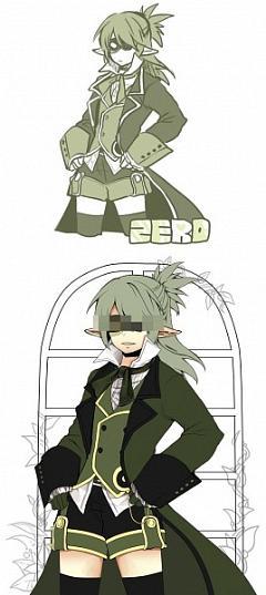 Zero Zephyrum