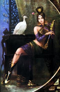 Zhen Ji