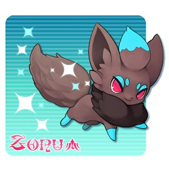 Zorua