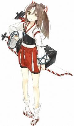 Zuihou (Kantai Collection)